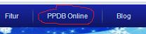 ppdb online